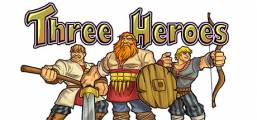 Three Heroes Game