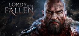 Lords Of The Fallen™ Game