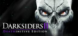 Darksiders II Deathinitive Edition Game