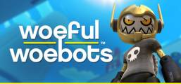 Woeful Woebots Game