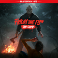 Friday the 13th: The Game Game