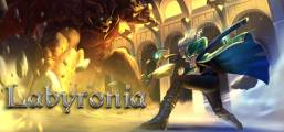 Labyronia RPG Game