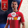 FIFA 18 Standard Edition Game