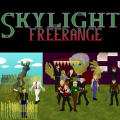Skylight Freerange Game
