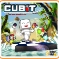 Cubit The Hardcore Platformer Robot HD Game