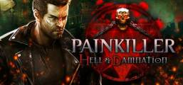 Painkiller Hell & Damnation Game