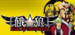 GAROU: MARK OF THE WOLVES Game
