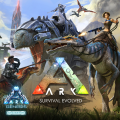 ARK: Survival Evolved Game