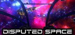 Disputed Space Game