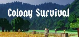 Colony Survival Game