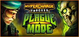 HYPERCHARGE: Unboxed Game