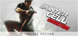 Tom Clancy's Splinter Cell Conviction™ Deluxe Edition Game