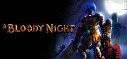 A Bloody Night Game