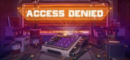 Access Denied Game
