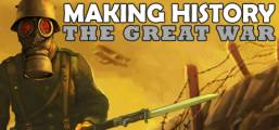 Making History: The Great War Game