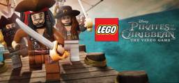 LEGO® Pirates of the Caribbean: The Video Game Game