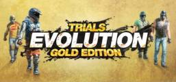 Trials Evolution: Gold Edition Game