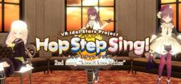 Download Hop Step Sing! kiss×kiss×kiss (HQ Edition) Game