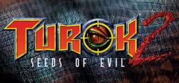 Turok 2: Seeds of Evil Game