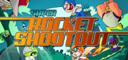Super Rocket Shootout Game