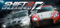 Shift 2 Unleashed Game