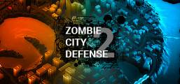 Zombie City Defense 2 Game