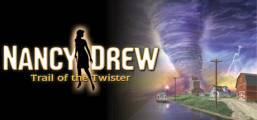 Nancy Drew®: Trail of the Twister Game