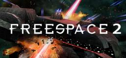 Freespace 2 Game