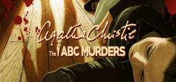 Agatha Christie - The ABC Murders Game