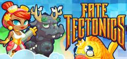 Fate Tectonics Game