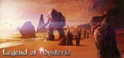 Legend of Mysteria RPG Game