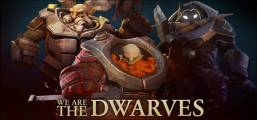 We Are The Dwarves Game