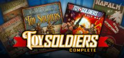 Toy Soldiers: Complete Game