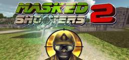 Masked Shooters 2 Game