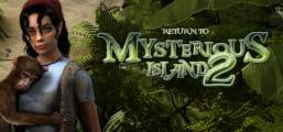 Return to Mysterious Island 2 Game