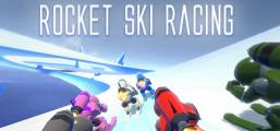 Rocket Ski Racing Game