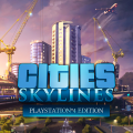 Cities: Skylines - PlayStation®4 Edition Game