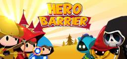 Download Hero Barrier Game