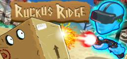Ruckus Ridge VR Party Game