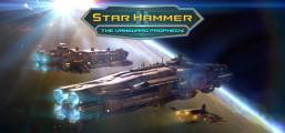 Star Hammer: The Vanguard Prophecy Game