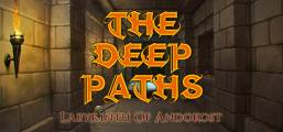 The Deep Paths: Labyrinth Of Andokost Game