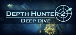Depth Hunter 2: Deep Dive Game