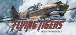 FLYING TIGERS: SHADOWS OVER CHINA Game