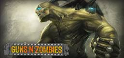 Guns n Zombies Game