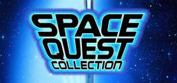Space Quest™ Collection Game