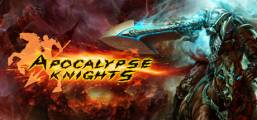 Apocalypse Knights 2.0 - The Angel Awakens Game