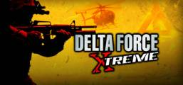 Delta Force: Xtreme Game