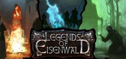 Legends of Eisenwald Game