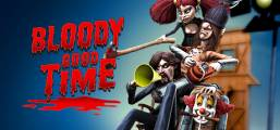 Bloody Good Time Game