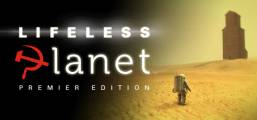 Lifeless Planet Premier Edition Game